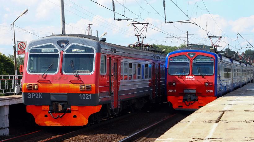Свыше 15 нарушений перехода через железнодорожные пути выявили в Сергиевом Посаде