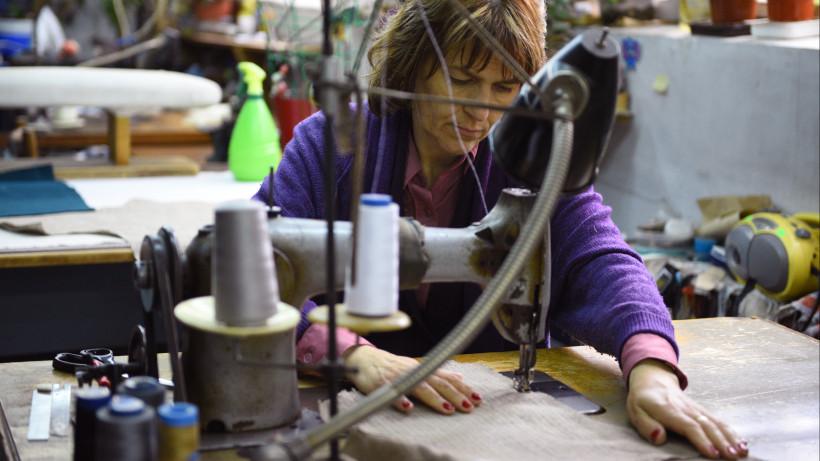Свыше 50% предприятий бытовых услуг в Московской области возобновили работу