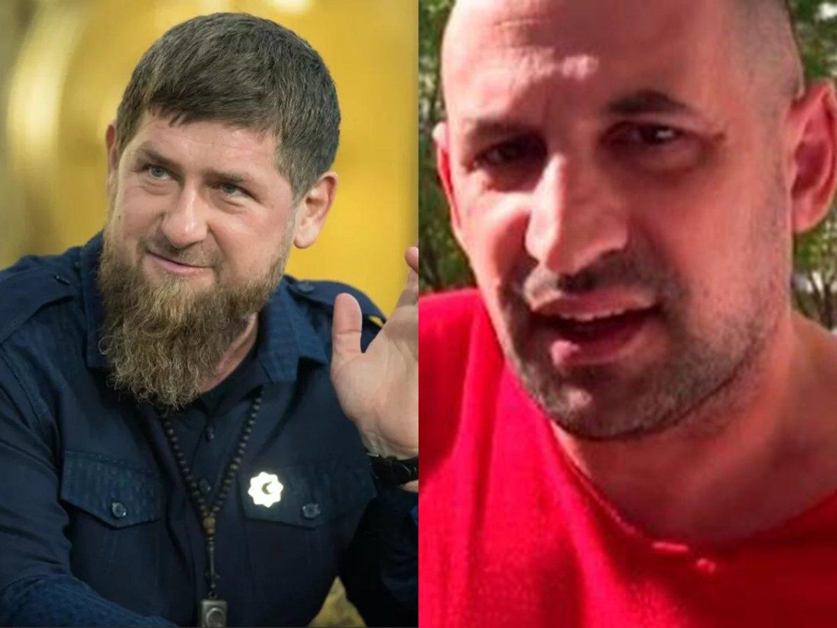 """""""Такая же участь ждет и вас"""": Кадыров опроверг причастность к убийству Умарова, но пригрозил критикам"""