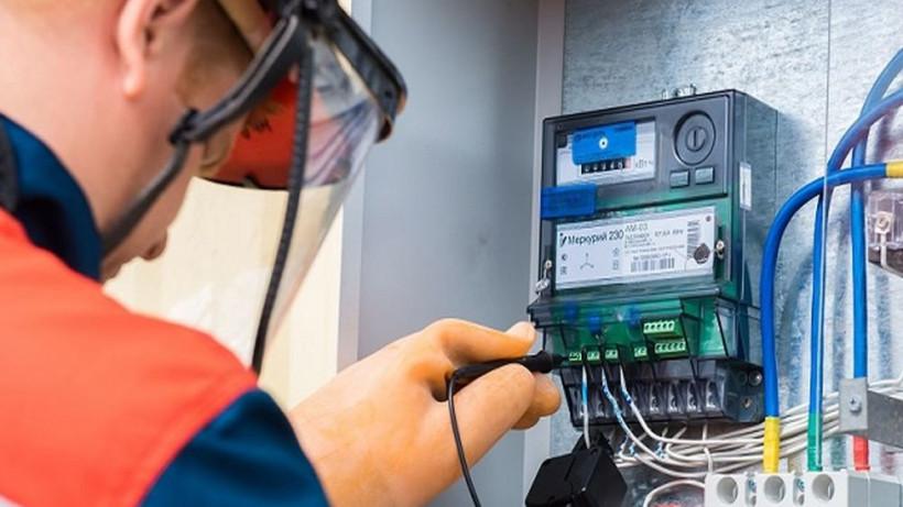 Только интеллектуальные счетчики электроэнергии будут устанавливать в Подмосковье с 2022 года