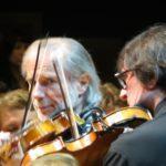Трансляция концерта «Классика и джаз»