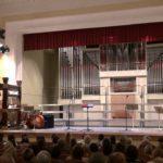 Трансляция концерта открытия XXIII Международного фестиваля искусств «Преображение»