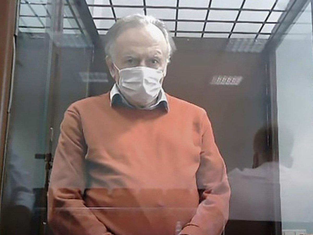 """""""Труп мой будет лежать в Неве"""": историк Соколов заявил, что до убийства его довел научный оппонент"""