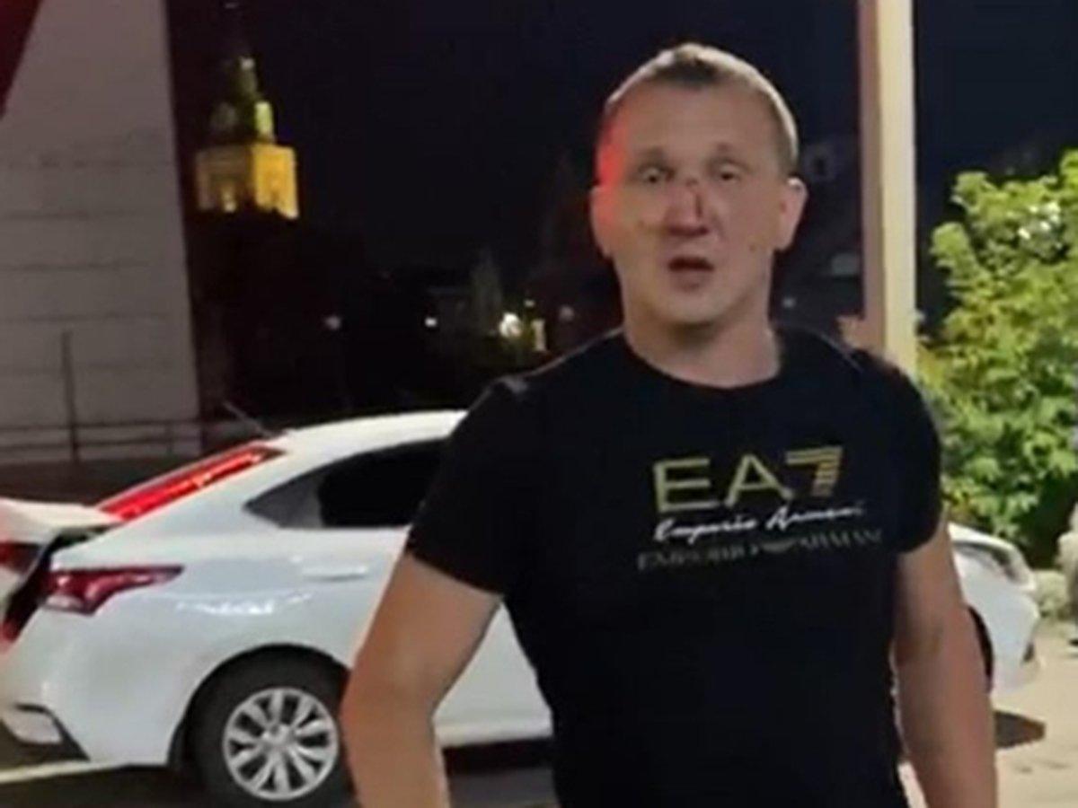 Михаил Старцев убийца Павла Рохлова Барнаул