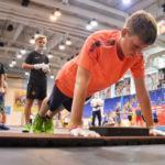 Участниками тестирования ГТО в Егорьевске стали 250 человек