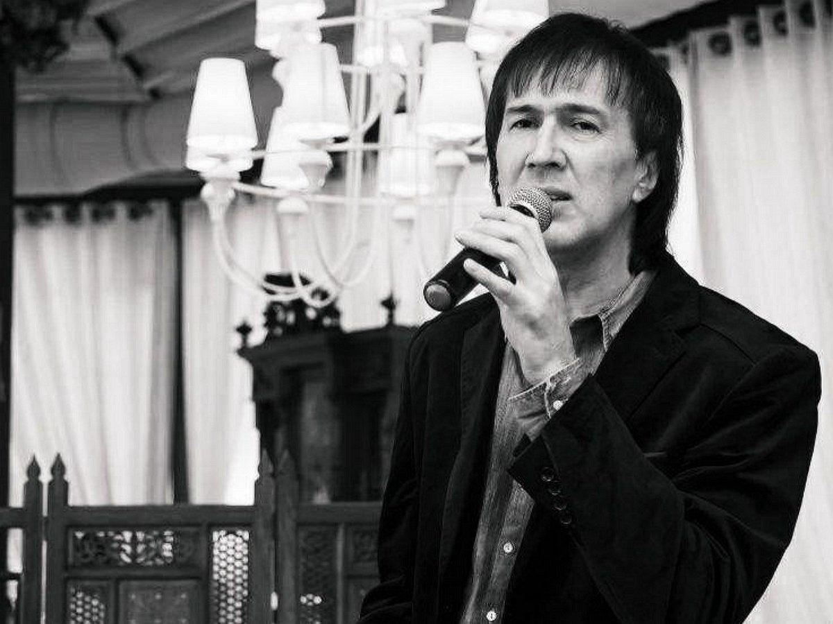 Умер бывший муж певицы Наргиз композитор Руслан Шарипов