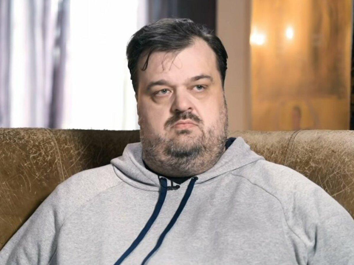 Уткин рассказал о своей ориентации и показал дом за $1 млн