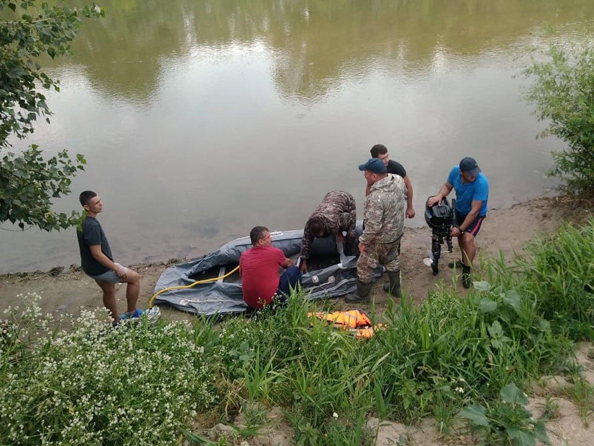 В Алтайском крае утонули сразу три ребенка, находящиеся под опекой