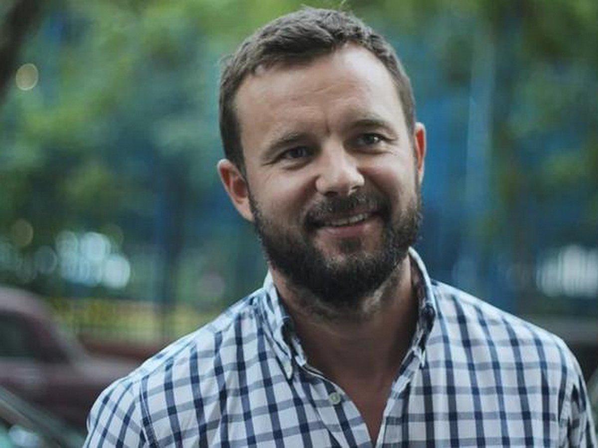 В Белоруссии задержали бывшего политтехнолога Ксении Собчак