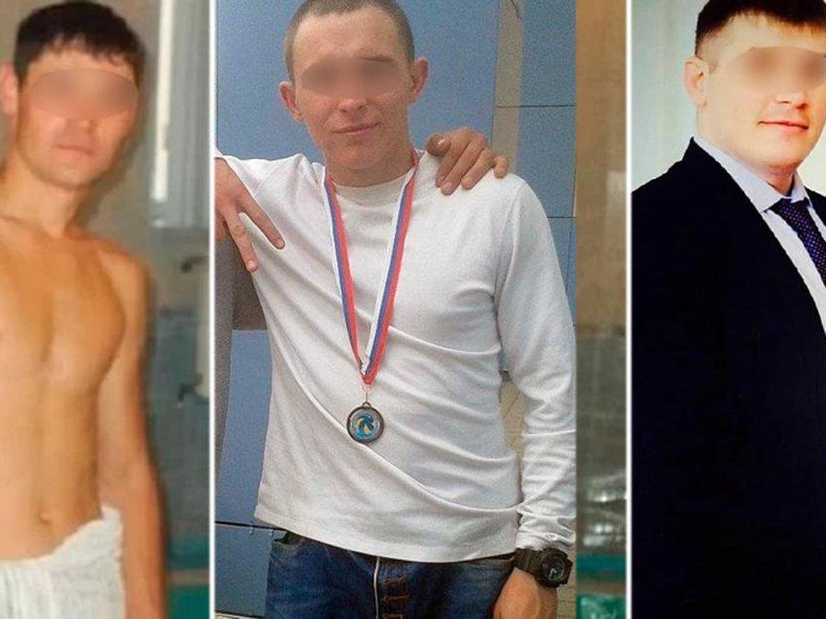 В Екатеринбурге трое изнасиловавших девушку в служебном автомобиле силовиков получили до 6,5 года колонии