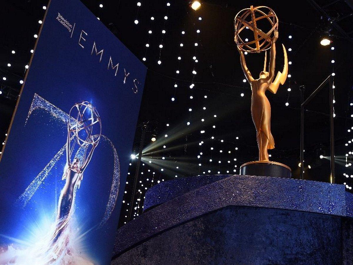 В Лос-Анджелесе объявили номинантов «Эмми-2020»: у Netflix – 160 номинаций