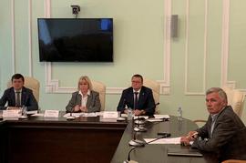 В Минспорте России обсудили подготовку к XVI Паралимпийским летним играм в Токио, которые состоятся в 2021 году