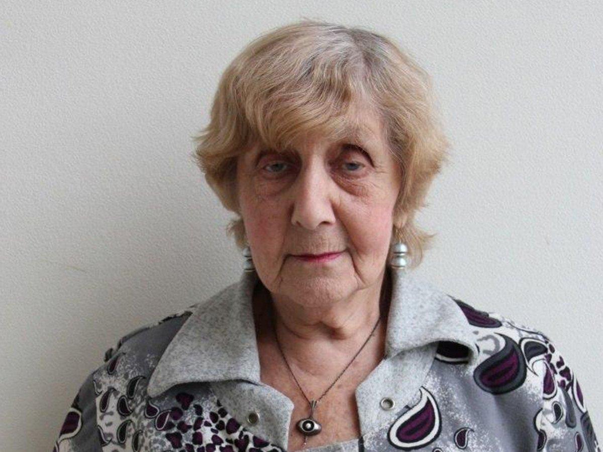 В Москве убита 90-летняя доцент ВГИКа Ида Шур