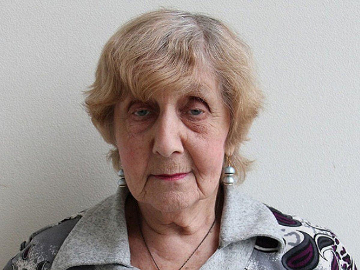 В Москве задержали подозреваемую в убийстве преподавательницы ВГИК Иды Шур