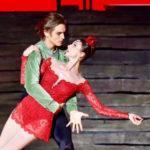 В музее-заповеднике «Херсонес Таврический» состоялось открытие IV Международного фестиваля оперы и балета «Херсонес»