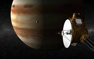 """В NASA показали """"кофейную"""" атмосферу Юпитера"""