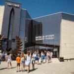 В новом музее «Битва за оружие Великой Победы» на Прохоровском поле выставлено свыше 2,5 тысяч экспонатов