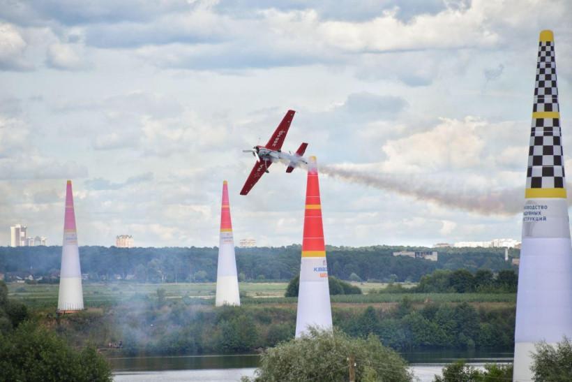 В Серпухове прошёл III чемпионат России по самолётному спорту