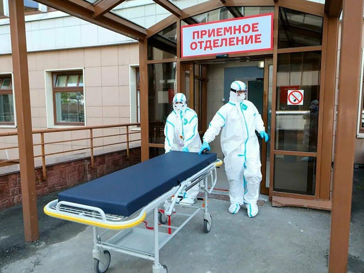 В ВОЗ допускают возвращение ограничений в России из-за коронавируса