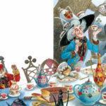 Видеопрограмма «Чаепитие с Алисой»