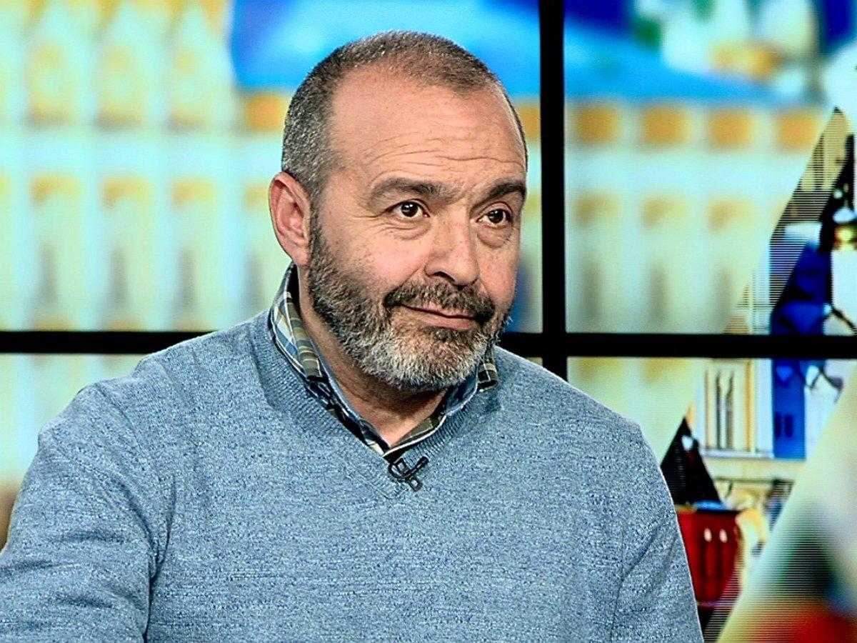 Виктора Шендеровича обвинили в сексуальном насилии