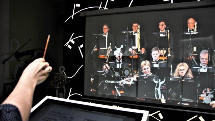 Виртуальный концертный зал появится в музее «Новый Иерусалим» в 2020 году