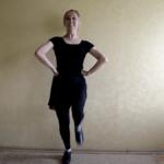 Виртуальный мастер–класс «Дробные комбинации в русском танце»