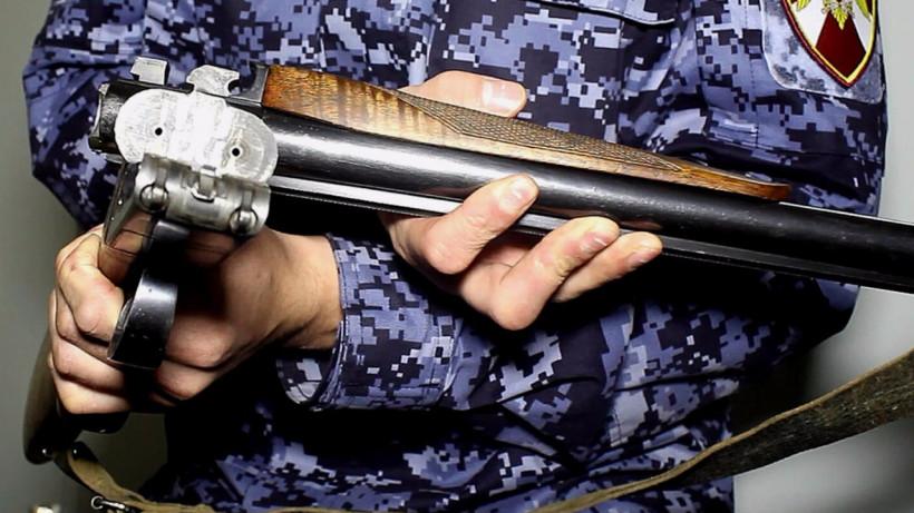 Владельцам оружия в Подмосковье напомнили о правилах его хранения и эксплуатации