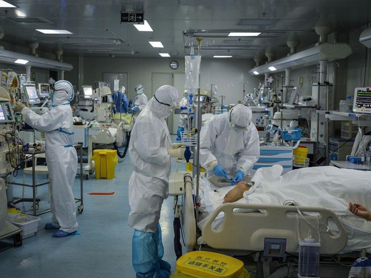 Вспышка нового агрессивного и опасного COVID-19 зафиксирована во Вьетнаме