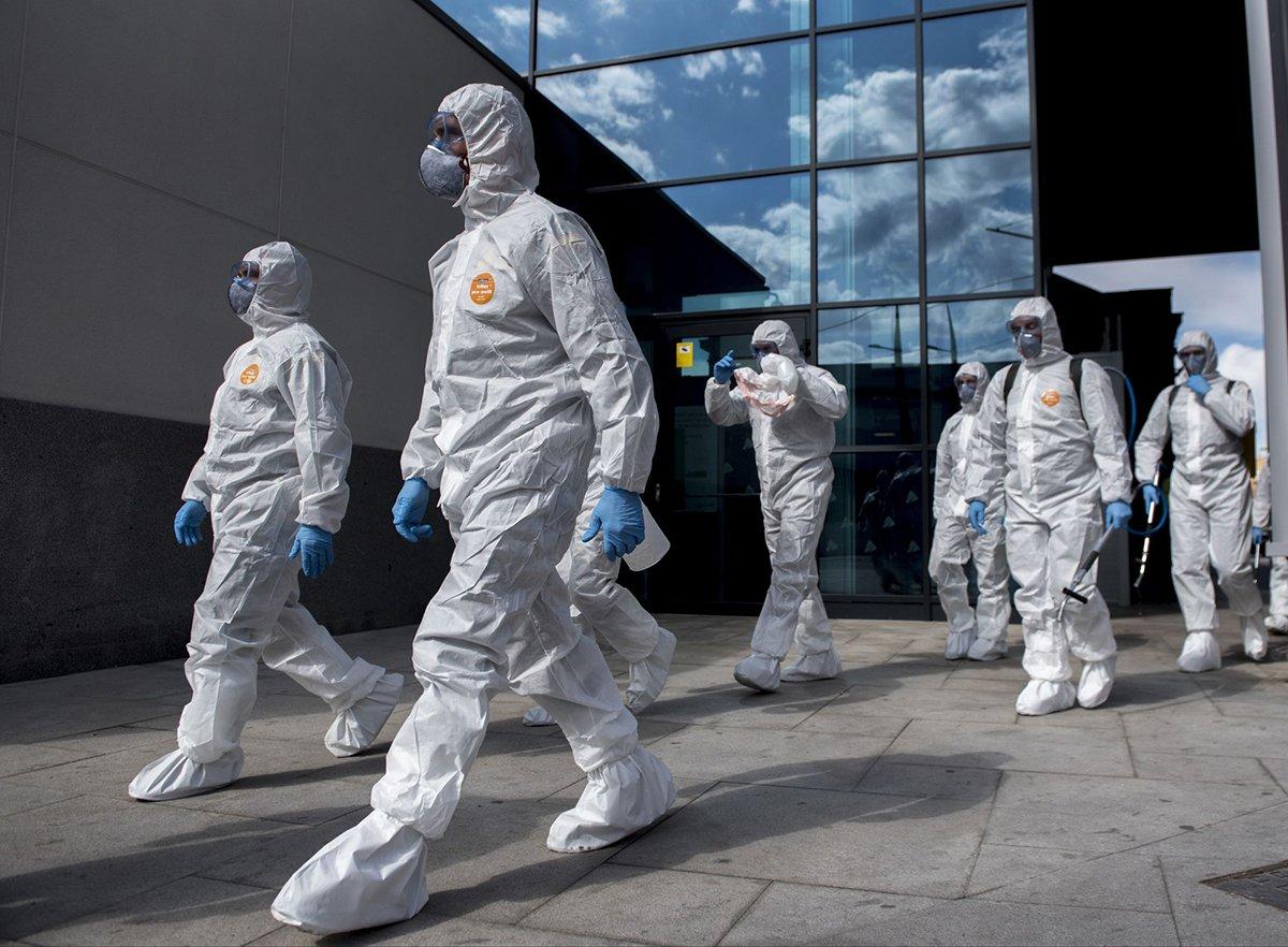 Выживут 17%: ученые озвучили жуткий сценарий пандемии коронавируса