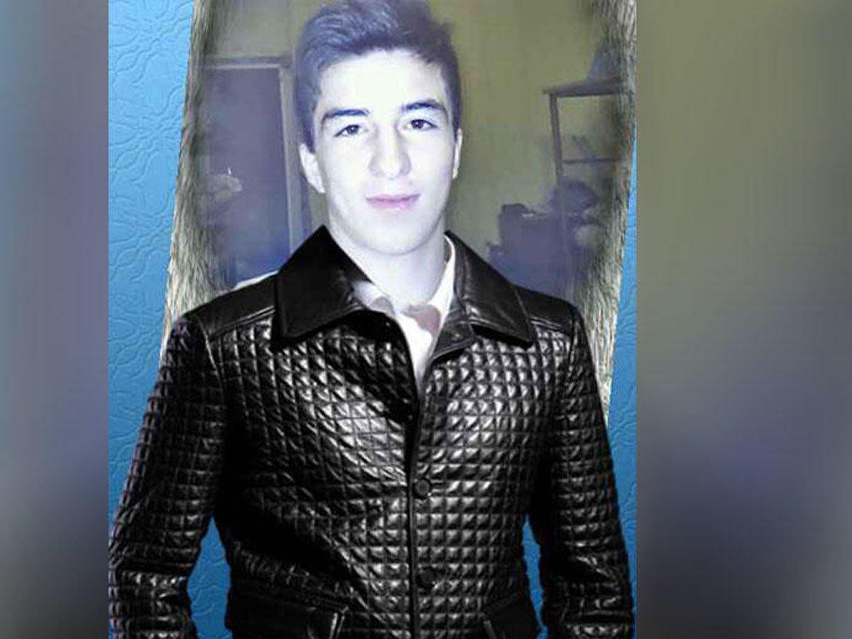 В Питере найден труп ЛГБТ-блогера