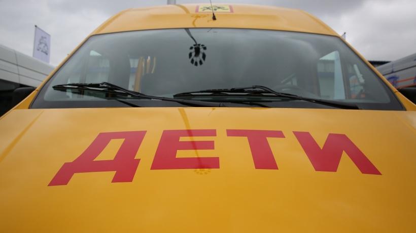 Автобусы для доставки учащихся в школы планируют приобрести в Подмосковье