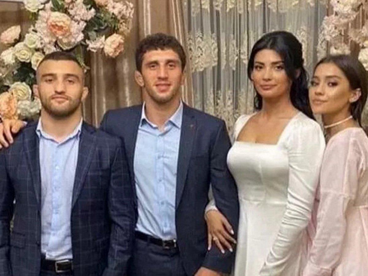 Автору скандального видео с невестой борца Сидакова грозит 4 года тюрьмы