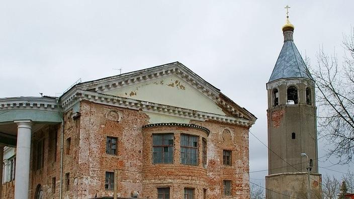 Благотворительный гала-концерт пройдет у Троицкого собора в Клину 28 августа