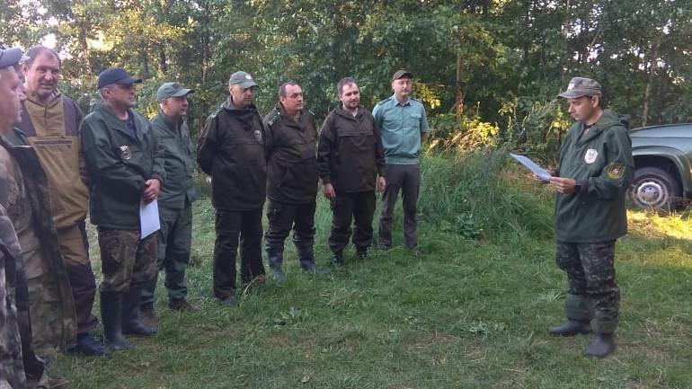 Более 20 нарушений правил охоты выявили в Подмосковье за 3 дня
