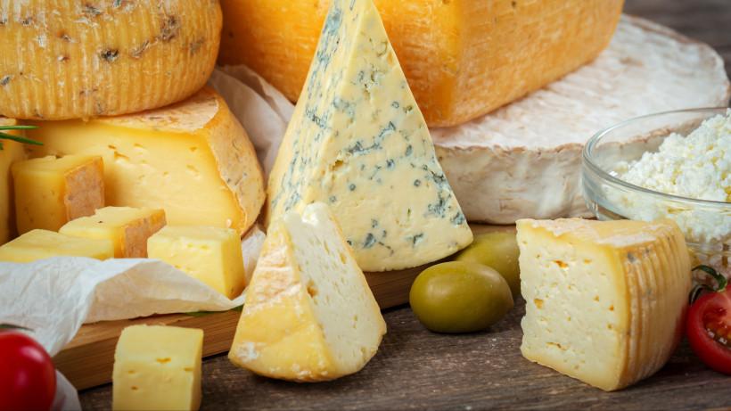 Более 29,5 тыс. тонн сыра произвели в Подмосковье за первое полугодие 2020 года
