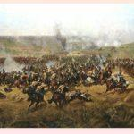 Бородинскому сражению 208 лет