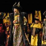 Бурятия объявит Всероссийский конкурс среди композиторов на создание национальных оперы и балета