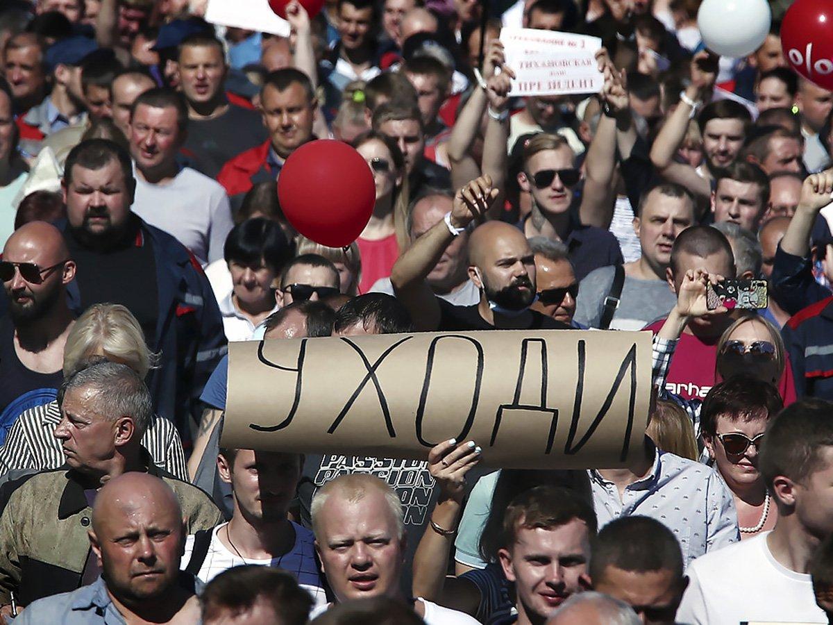 """""""Было понятно, что больше 60% за Тихановскую"""": члены белорусских избиркомов признались СМИ в фальсификациях"""