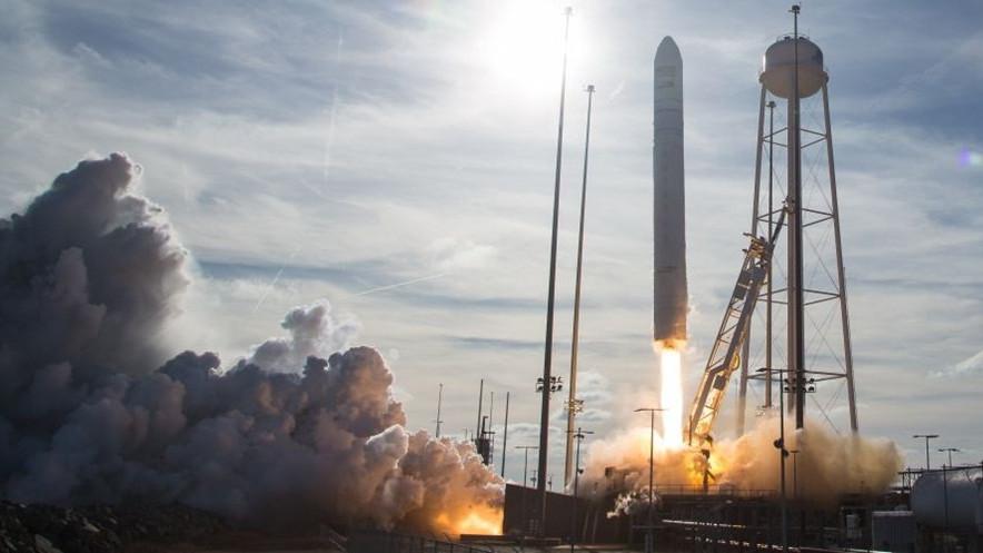 Четверть космических пусков в мире осуществляется с использованием подмосковных двигателей