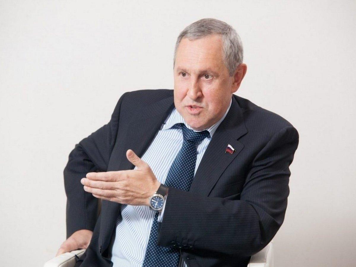 Депутата Госдумы будут судить за крупнейшую взятку в истории