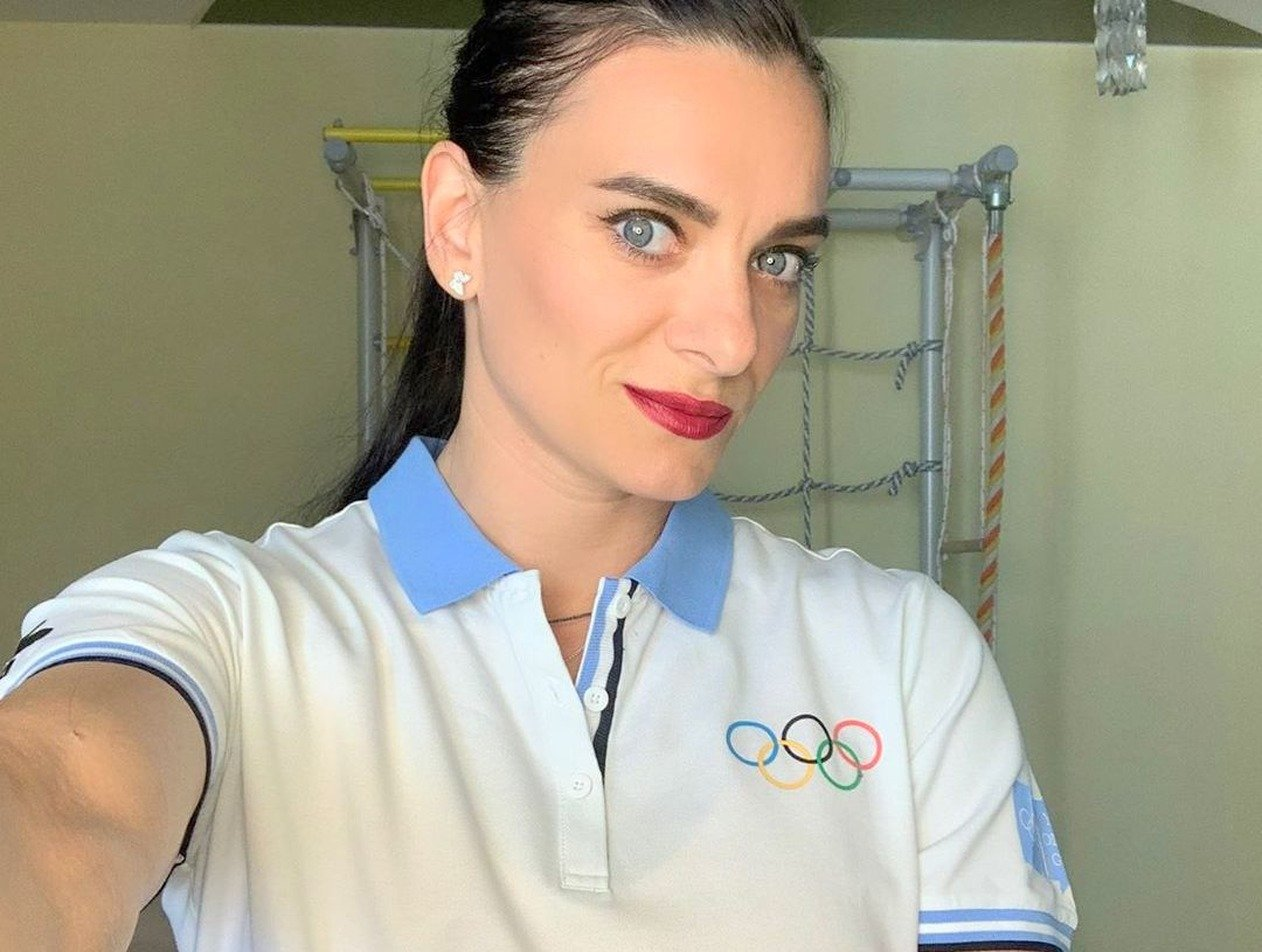 «Дети с трудом заходили в море»: чемпионка Исинбаева пожаловалась на отдых в Сочи