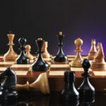 Дистанционная беседа «Мир шахмат»