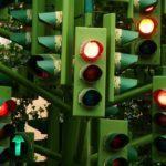 Дистанционная беседа «Сигналы светофора»