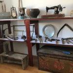 Дистанционная - экскурсия по музейному уголку Гвардейского Дома культуры