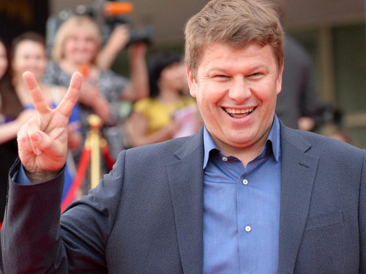 Дмитрий Губерниев примерил парик и сделал неожиданное заявление