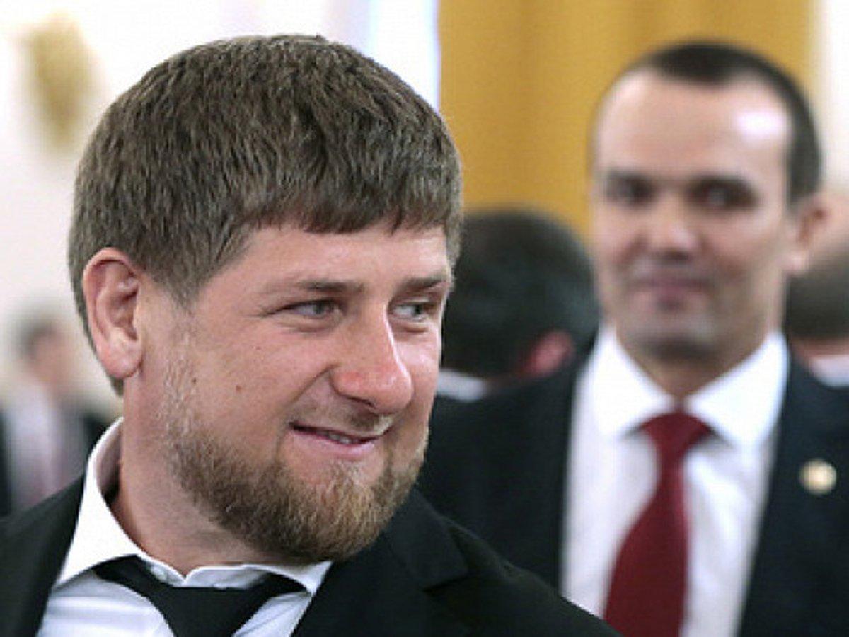 Доходы Кадырова за год выросли почти в 20 раз