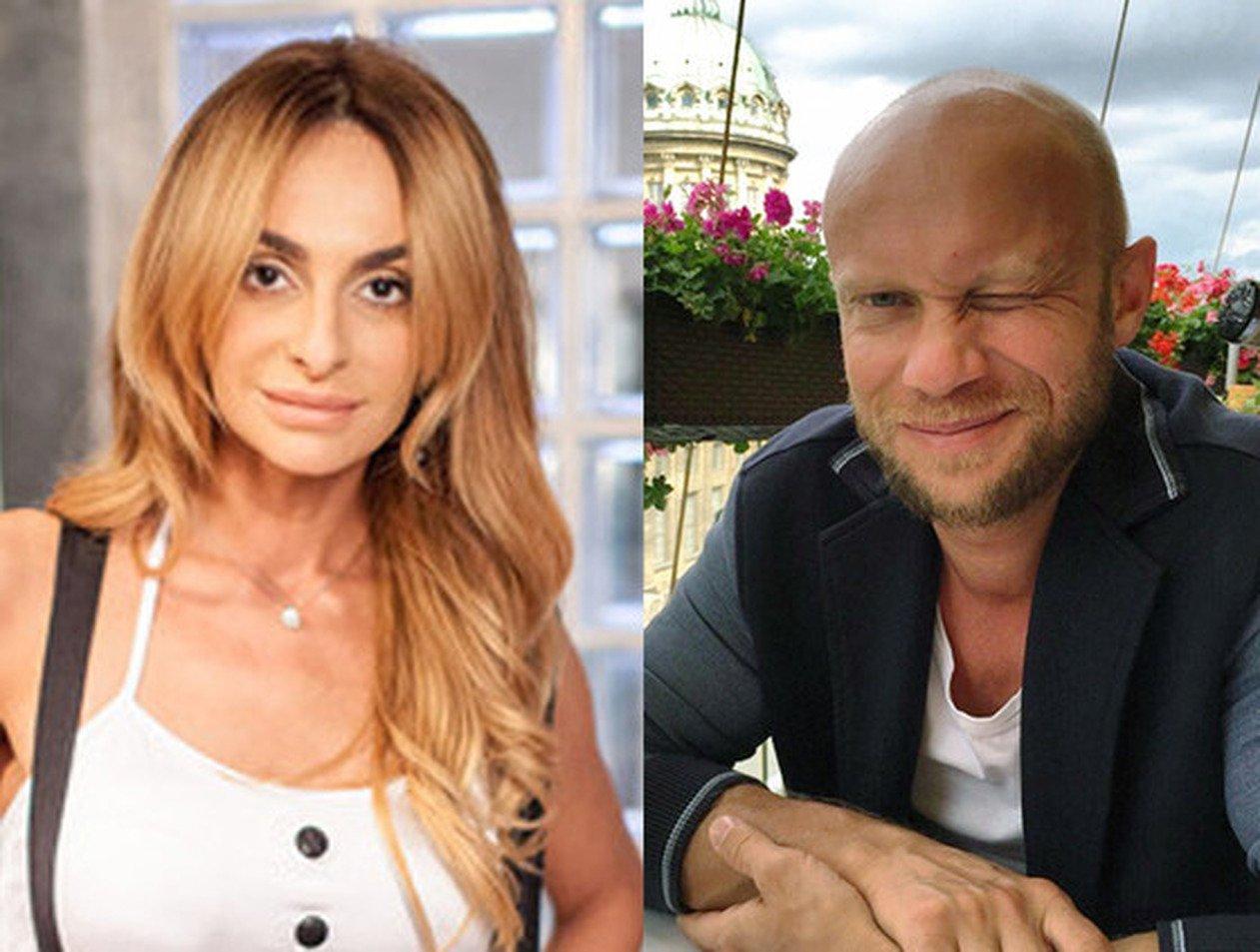 Екатерина Варнава рассказала про интим с Дмитрием Хрусталевым
