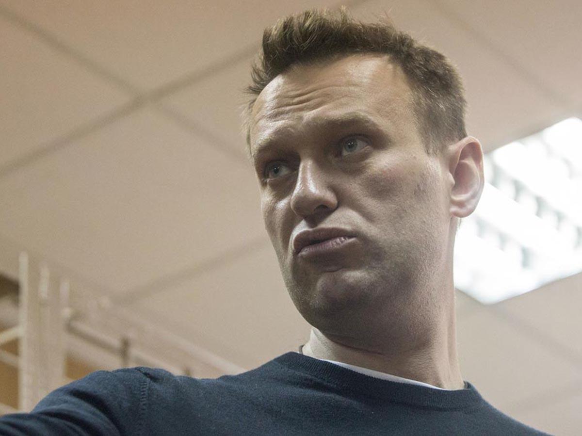 """""""Есть хороший, прогностический признак"""": медики Омска рассказали о состоянии Навального"""