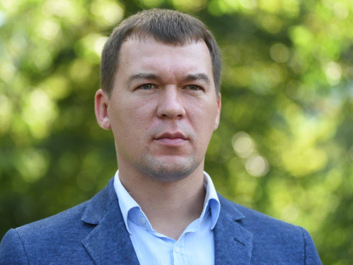 ФБК уличил Дегтярева во лжи о недвижимости своих родителей